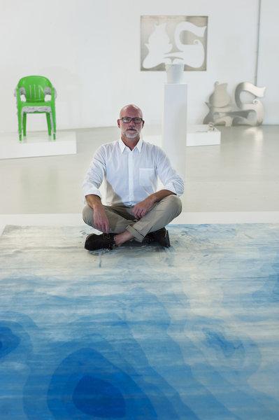 Design Consulting, Martin Rinderknecht, Portrait